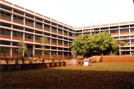 Karnataka Law Society's Gogte College of Commerce Building