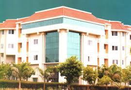 Karpagam college of engineering Building