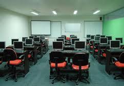 Karrox Technologies Computer Laboratory