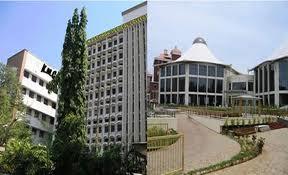 Kasturba Medical College (KMC) Building