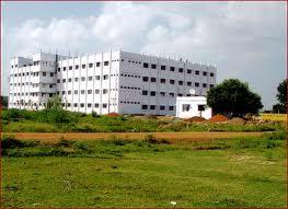 Velammal College of Engineering & Technology Building
