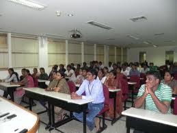 Kathir College of Engineering Building