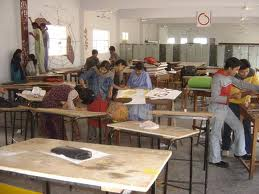Kavikulguru Institute of Technology and Science (KITS) Classrooms