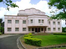 Kavikulguru Institute of Technology and Science (KITS) Building