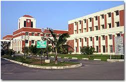 KCG College of Technology - KC Tech Building