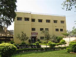 Keshav Memorial Institute of Technology (KMIT) Building