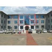 KGF College of Dental Sciences & Hospital Building
