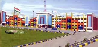 Cauvery College of Engineering & Technology Building