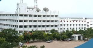 KGISL Institute of Information Management Building