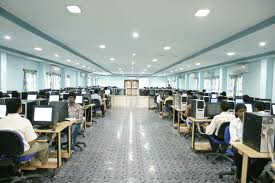 Khader Memorial College of Engineering & Technology Computer Laboratory