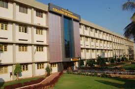 Kidwai Memorial Institute of Oncology Building