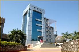 KIIT University Building