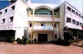 Central Institute of Business Management Research & Development (CIBMRD) Building