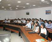 Central Institute of Management and Technology (CIMT) Class Room