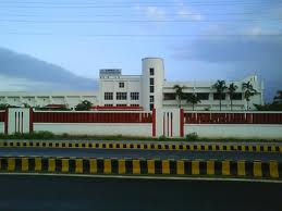 Central Institute of Plastics Engineering and Technology (CIPET) Building