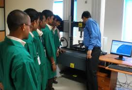 Central Institute of Plastics Engineering and Technology (CIPET) Laboratory