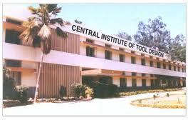 Central Institute of Tool Design Building