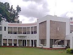Kirloskar Institute of Advanced Management Studies (KIAMS) Building