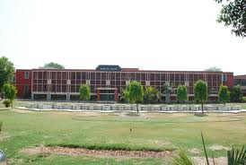 Kirori Mal College Campus