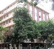 Kishinchand Chellaram College (KC College) Building