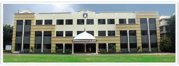 Ch S D St. Theresa's Autonomous College for Women Building