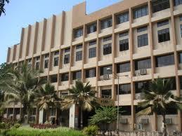 KJ Institute of Management Building