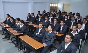 KK Parekh Institute of Management Studies Classrooms