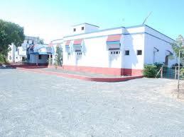 KK Parekh Institute of Management Studies Building