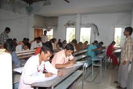 Chaintanya Degree College Class Room