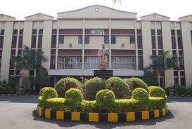 Chaitanya Bharathi Institute of Technology (CBIT) Building