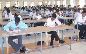 Chaitanya Bharathi Institute of Technology (CBIT) Class Room
