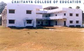 Chaitanya Degree & PG College for Women Building