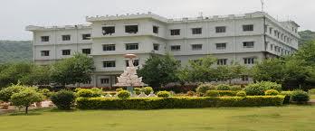 Chaitanya Engineering College (CEC) Building