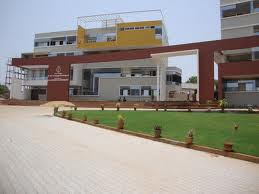 KLE Institute of Technology Campus