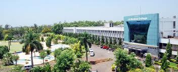 KLE University Campus