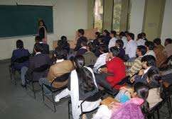 Chanderprabhu Jain Institute of Management & Technology (CPJ-IMT) Class Room