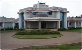 KLE VK Institute of Dental Sciences Building