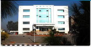 Chandigarh Business School (CBS) Building