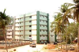 KMCT Medical College Building