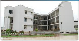 Chandigarh College of Education Building