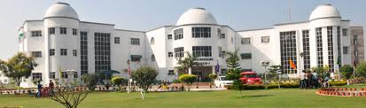 Chandigarh Engineering College (CEC) Building
