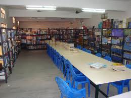 KMM College of Education Library