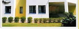 Chandrashekhar Agashe College of Physical Education Building