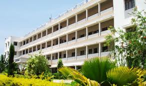 Channabasaveshwara Institute Of Technology Building