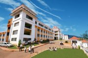 Vedavyasa Institute of Technology (VVIT) Building