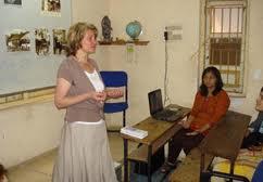 Specttrum Educational Institute College Class room