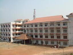 Chaudhary Devilal College of Ayurveda Building
