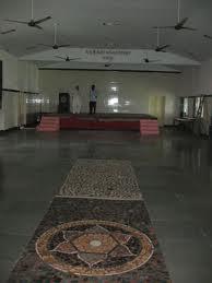 Chembur Sarvankash Shikshan Shastra Mahavidyalaya Hall
