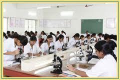 Sree Balaji Dental College & Hospital Lab