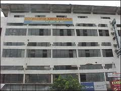 Sree Chaitanya College of Engineering College Building